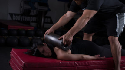 Body Tempering Day – Let's Party!